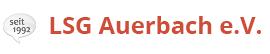 LSG AUERBACH Logo